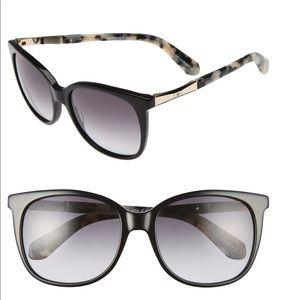 Late Spade Juileanna sunglasses